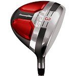 Powerbilt TPS Blackout Men's Fairway Woods