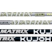 Matrix Kujoh 85 Hybrid Graphite Shaft - Strong Flex