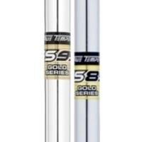 "True Temper GS85 Steel 0.370"" Parallel #3-PW Set"