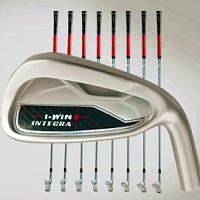 Custom-Built Integra i-Win Single Length Iron Set