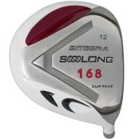 Integra Sooolong 168 Beta Titanium Driver Head